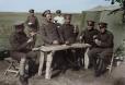 Офицери от 23-ти пехотен шипченски полк