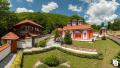 Българска архитектура - Одранишки манастир