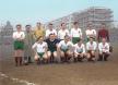 Българският национален отбор по футбол, 1938г.