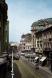 София - ул. Търговска и бул. Дондуков през 30-те години на ХХ  век