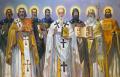 Св.Седмочисленици и Княз Борис I