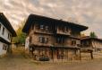 Българска архитектура