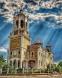 Българска архитектура - Църквата Света Троица в град Свищов