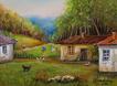 Картина на Таня Димитрова