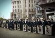Честване на Деня на Народните будители в град Скопие
