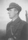 Портрет на водача на ВМРО Иван Михайлов