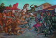 Тиквешко въстание, 1913г.