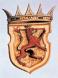 Герб на България - XVII век