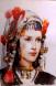 Българка - картина на Невена Стефанова