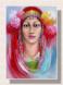 Българка - картина на Иван Даскалов