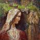 Българки - картина на Валери Ценов