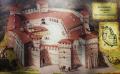 Царският дворец на хълма Царевец - Велико Търново