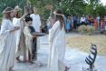 Ритуал с лимец в село Рабово