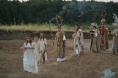 Фестивал за древни култури СЛЪНЦЕТО на ТОДОРКА 2015