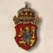 Царският герб