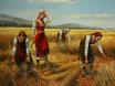 Българки - жътварки