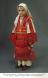 Българско момиче в носия от 19-ти век