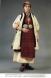Българка в носия от 19-ти век