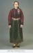 Българка в носия от началото на ХХ век
