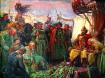 Хан Крум Страшни и покорените авари