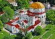 Златната църква във Велики Преслав