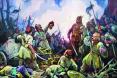 Крум взема главата на Никифор