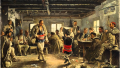 Ръченица - картина на Иван Мърквичка