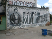 Патриотични графити - Родобран