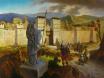 Севтополис - картина на Андриан Бекяров