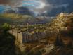 Кабиле - картина на Андриан Бекяров