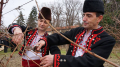 Българи на Трифон Зарезан