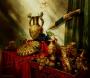 Панагюрското златно съкровище - картина на Васил Горанов