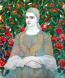 Българка - картина на Владимир Димитров-Майстора