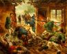 Бачо Киро в битката при Дряновския манастир 1876г.
