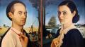 Златю Бояджиев и неговата съпруга