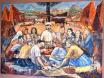 Картина на Златю Бояджиев