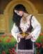 Българка - картина на Ралица Денчева