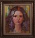Българка - картина на Евгени Чалъков