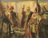 Кан Кубрат и синовете му